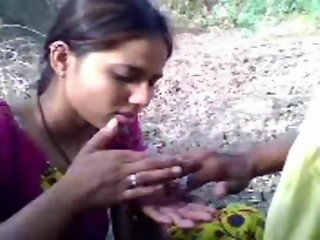 village desi girl